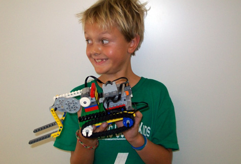 Pacific Coast Kids Lego Camps is exciting! Our innovative projects allow kids to customize their projects to maximize their creativity. Discover what fun and excitement is at Pacific Coast Kids Lego Camps in both Palo Alto and Los Altos.